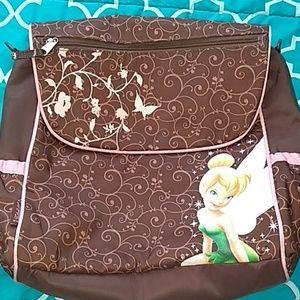 Tinkerbell Diaper Bag